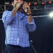 Deftones frontman Chino Moreno