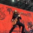 Papa Roach guitarist Jerry Horton