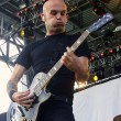 Rise Against guitarist Zach Blair