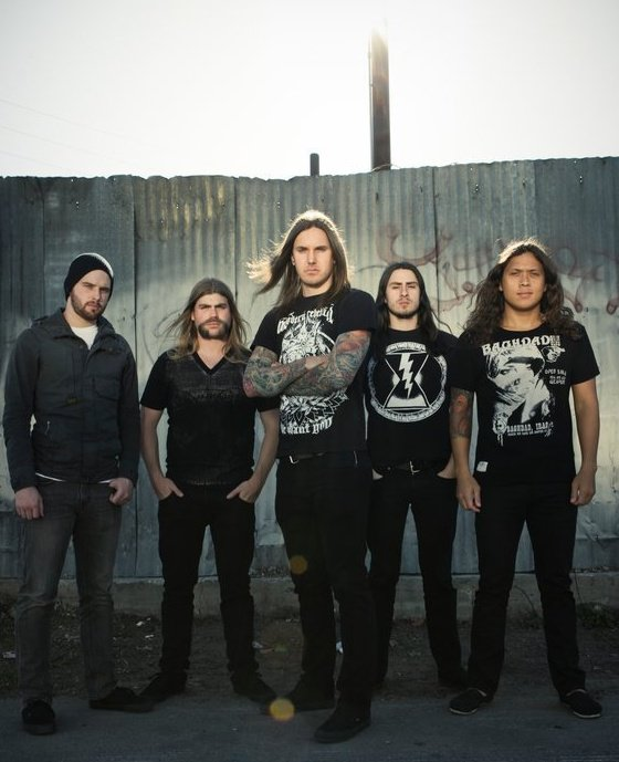 As I Lay Dying Guitarist Releases 'Alternative Fashion' Line