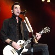 Theory of a Deadman's Tyler Connolly croons