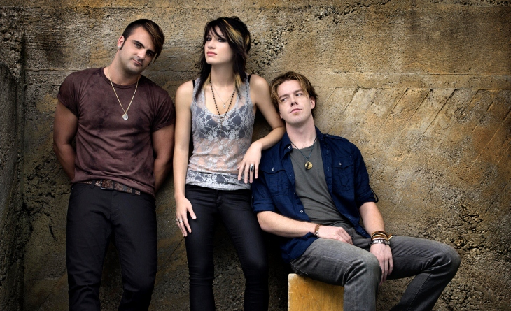 Sick Puppies: Hearing Songs 'in A New Way' [Interview
