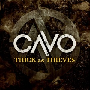 Thick As Thieves - Rock The House
