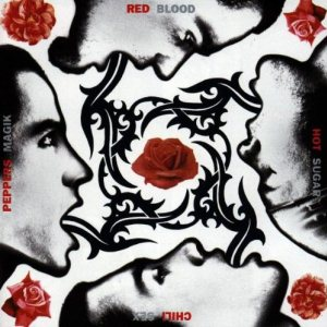 Red Hot Chili Peppers - Blood Sugar