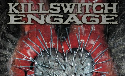 Killswitch Engage Searching for New Singer | Audio Ink Radio