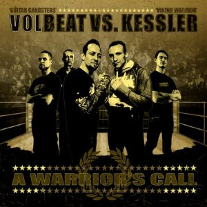 Volbeat A Warrior S Call Brings Fiery Punk Metal