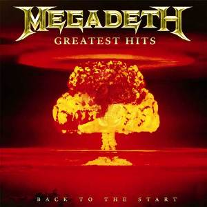 Top 10 Megadeth Songs - YouTube