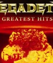 Megadeth Greatest Hits Featured Image