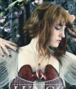 Florence and the Machine Album Cover Featured Image