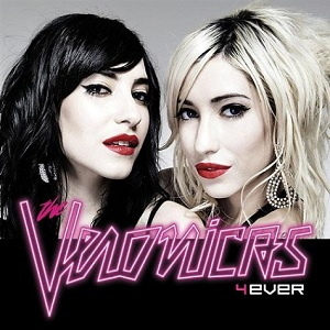 The Veronicas - Hook Me Up Lyrics