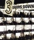 "3 Doors Down, ""The Better Life,"" album cover."