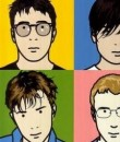 blur album cover image featured