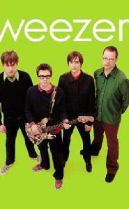 Weezer To Reissue First Six Albums On Vinyl Audio Ink Radio