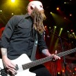 Five Finger Death Punch Chris Kael Photo