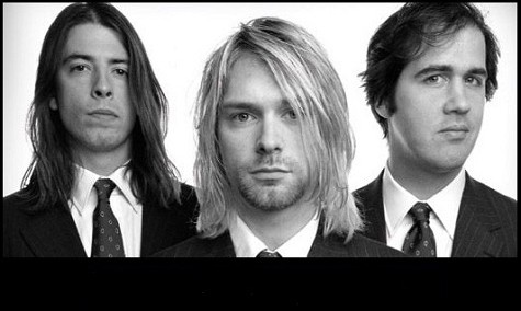 nirvana featured image band