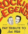 Jack White tribute album featured