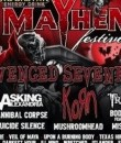 mayhem festival tour poster image featured