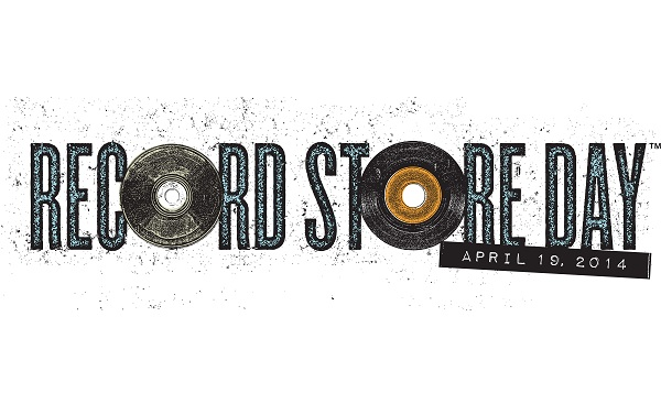 Record Store Day Names 'Dust & Grooves' Official 2014 Book
