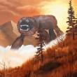 weezer album cover art feat