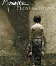 mudvayne lost and found album cover featured