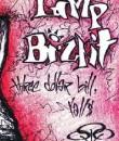 limp bizkit album art feat