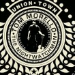 tom morello union town feat