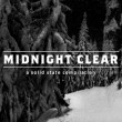 midnight clear album cover image feat