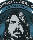 dave grohl rsd feat