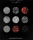 twenty one pilots blurryface album cover feat