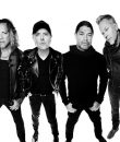 Metallica will be part of this year's virtual Lollapalooza 2020 festival.
