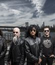 Anthrax promo photo by Jimmy Hubbard.
