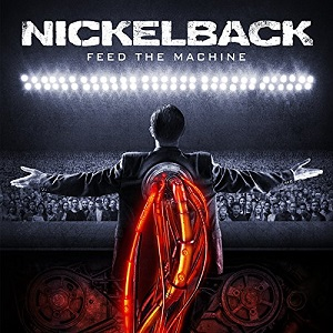 feed the machine nickelback album
