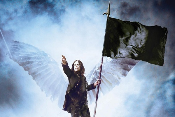 Ozzy Osbourne will kick off his North American farewell tour in Allentown