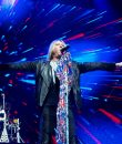 """Def Leppard has launched a virtual museum, """"The Def Leppard Vault,"""" featuring an archive that will continue to grow with interviews, photographs, videos and more."""
