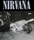 Nirvana photos from the band's 1989 U.K. concert have been released, showing a very young Kurt Cobain and company.