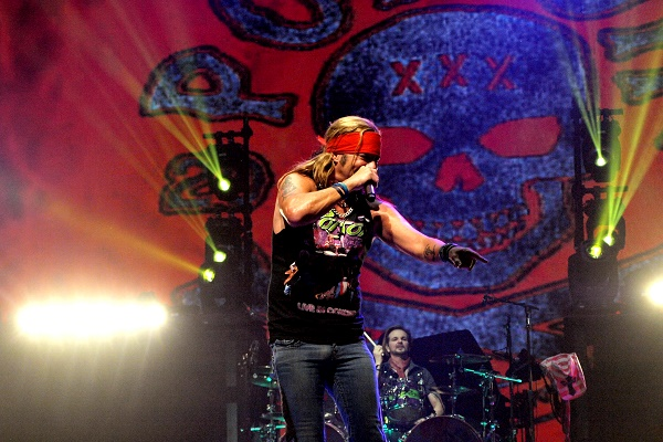 Poison frontman Bret Michaels will  serve as the 2020 College Radio Day Ambassador.