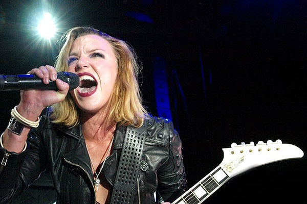 "Halestorm will release newly recorded versions of five Halestorm songs on their upcoming ""Reimagined"" EP."