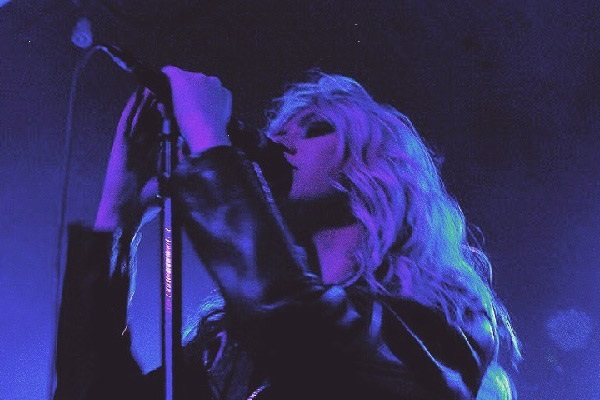 "Taylor Momsen and The Pretty Reckless will release their new album, ""Death by Rock and Roll,"" in February 2021."