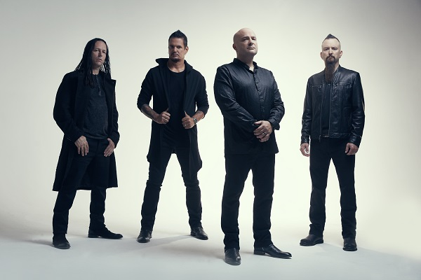 David Draiman and Disturbed take on a Sting hit for their latest cover song.