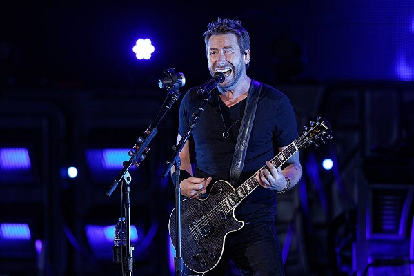 Audi Of Nashville >> Nickelback Singer Chad Kroeger Discusses Possibility of Doing a Solo Album | Audio Ink Radio