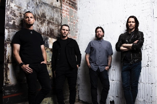 """Interview: Alter Bridge drummer Scott Phillips discusses the band's upcoming """"Walk the Sky 2.0"""" EP, whether or not Creed might ever reunite and more."""
