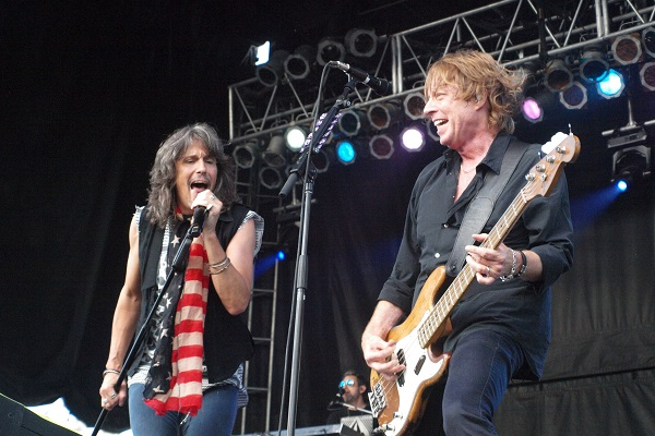 Foreigner will perform at what's being billed as the first socially distanced music festival in the U.S. next year.