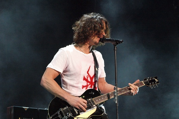 "The Temple of the Dog song ""Hunger Strike"" just celebrated its 30th anniversary, and Chris Cornell's daughter, Toni, says song is one of her personal favorites."