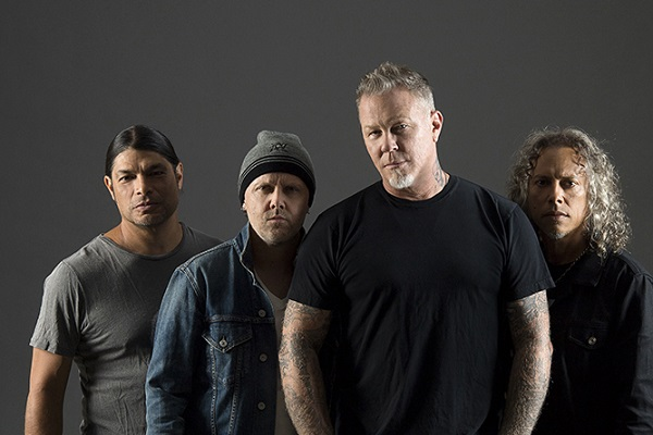 "Metallica will release their ""S&M2"" box set in August, chronicling the band's two-night stint with the San Francisco Symphony in 2019."