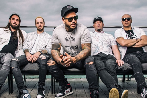 Bad Wolves and vocalist Tommy Vext have parted ways, but in a new Instagram post, Vext tells fans not to take their frustrations out on the band.
