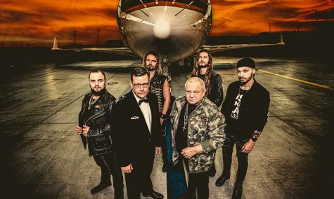 """U.D.O., featuring Udo Dirkschneider and his son, Sven, has a new release on the way, """"We Are One."""" More"""