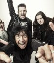 "Anthrax will celebrate the 30th anniversary of their ""Persistence of Time"" album in August."