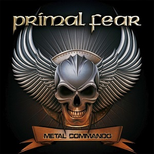 """Metal band Primal Fear are back with their 13th studio album, """"Metal Commando,"""" and the set is packed with solid songwriting and huge melodies."""