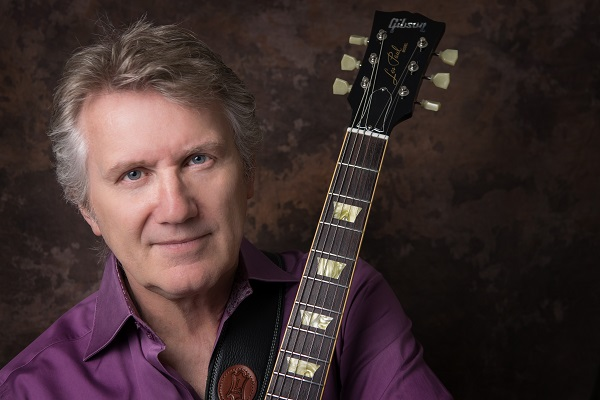 Rik Emmett for Triump fame has reissued 11 of his solo titles digitally, marking the first time the collections have been made available online.