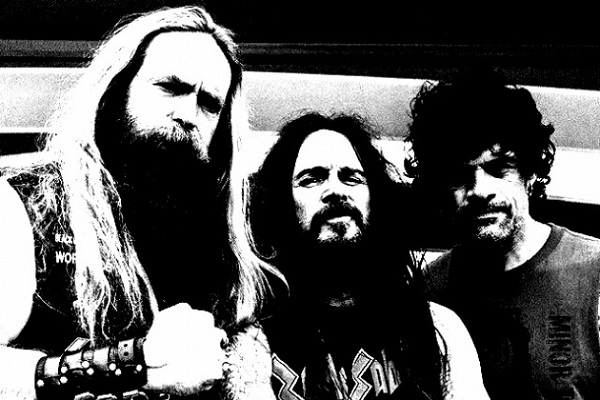"Zakk Sabbath's Black Sabbath cover band, ""Zakk Sabbath,"" will release a new album on Sept. 4."